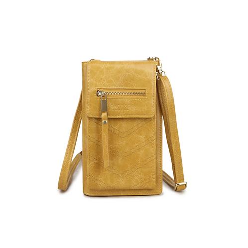 Isabella Purse/Cross Body Bag