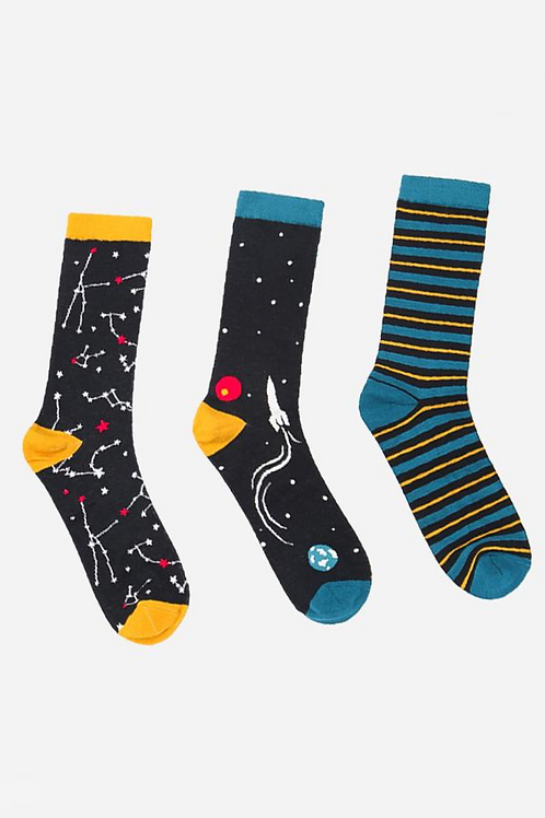 Space Sock Giftbox