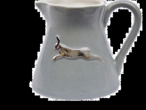 Hare Mini Stoneware Jug