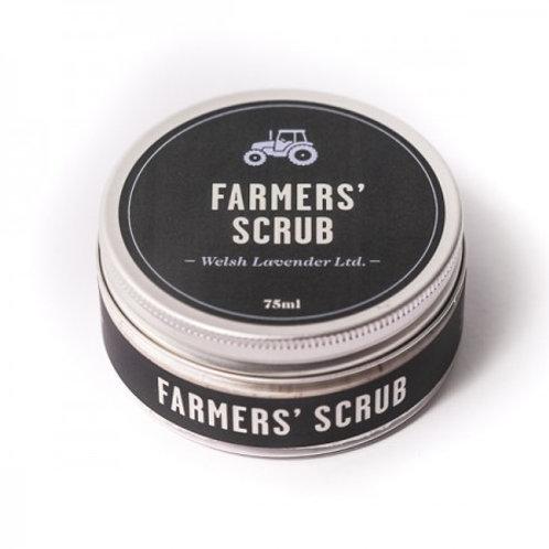 FARMERS' SCRUB