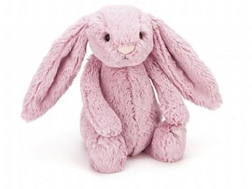 Jellycat Bashful Tulip Bunny