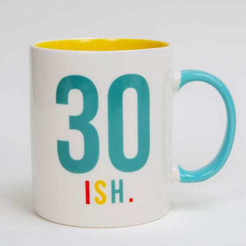 OH HAPPY DAY!  - 30ISH