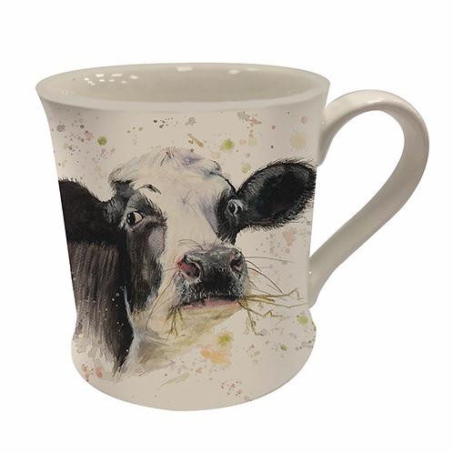 Bree Merryn Mug Clover Cow