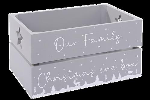 Xmas Eve Family Box