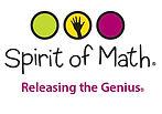 SpiritMath_CMYK-No Gradient with tagline