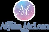 Alysha-McLean-Logo-sRGB-Grey-Text(2).png