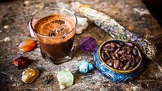 ceremonie cacao auvergne
