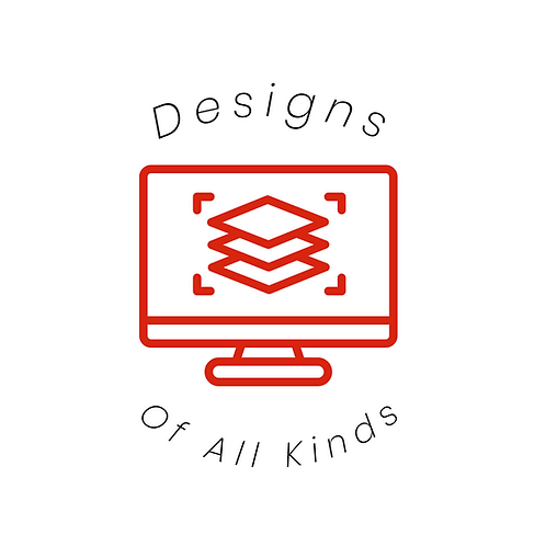 Designs Of All Kinds