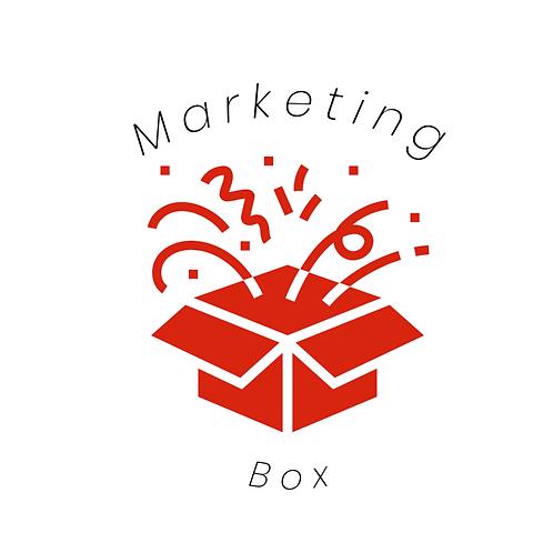 The Marketing Box