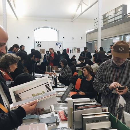 The pioneer photobook fair in Spain returns
