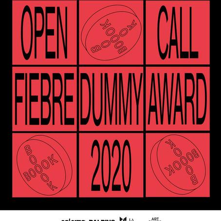 Fiebre Dummy Award 2020