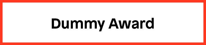 Convocatoria Fiebre Dummy Award 2019