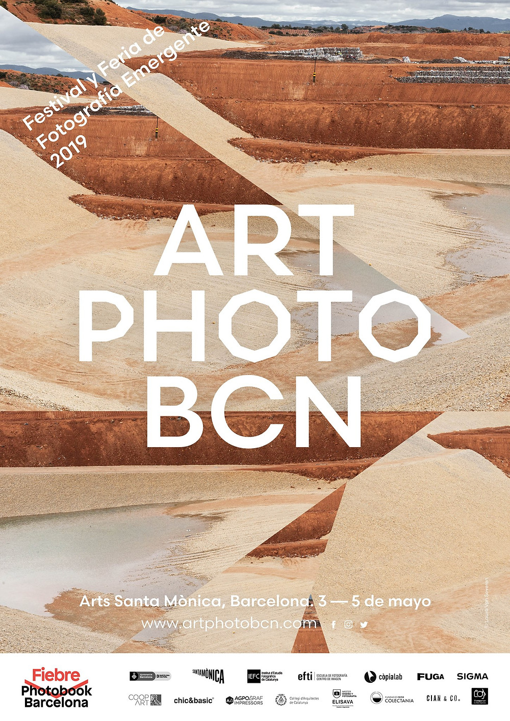 Art Photo BCN + Fiebre Photobook Barcelona 2019