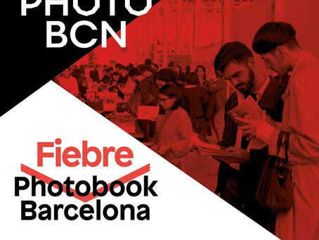 Fiebre for photobook is expanding to Barcelona!