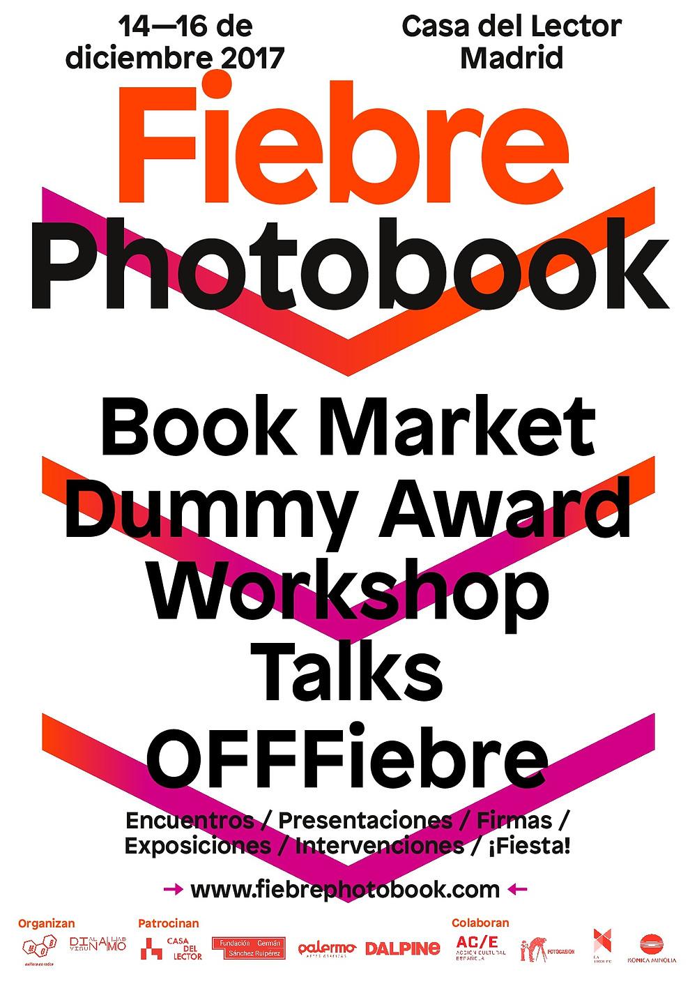 Fiebre Photobook 2017 english