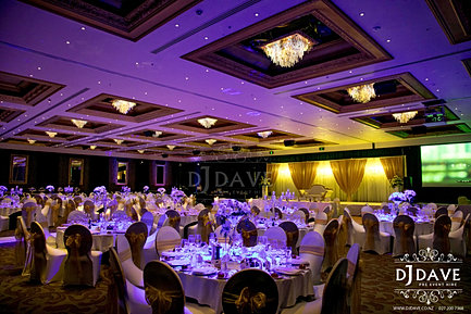 Venue hire auckland dj daves entertainment gallery langham hotel wedding reception junglespirit Image collections