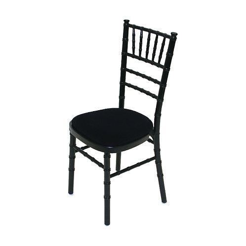 Chiavari Chairs Black