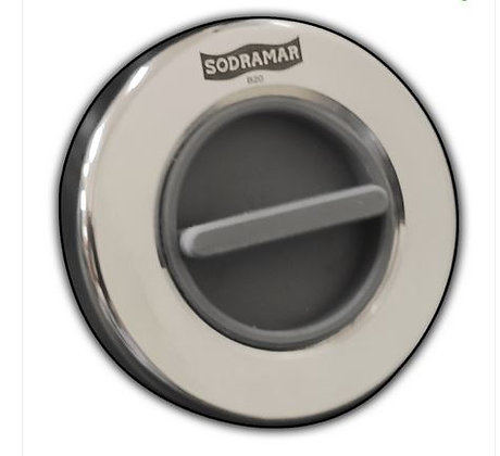 Dispositivo Aspiração Premium Flat Sodramar
