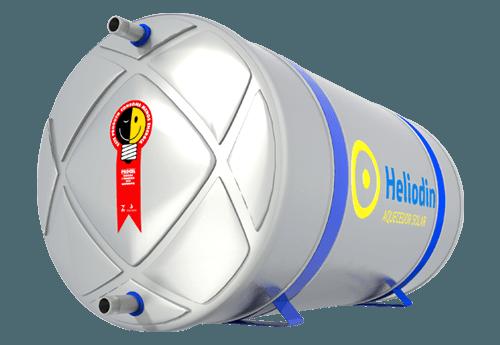 Reservatório Térmico Boiler  Baixa Pressão  5 m.c.a Heliodin