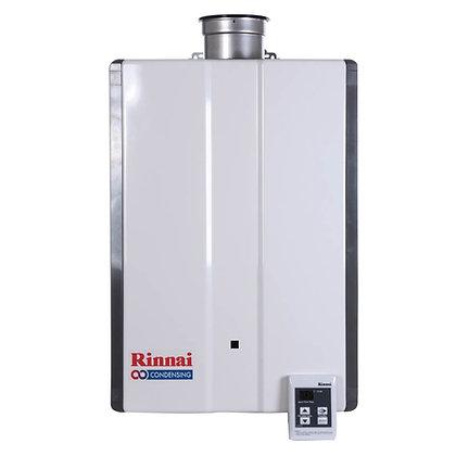 Aquecedor a Gás Digital 42,5 L/ Min E-Condensing REU KM3237 FFUD