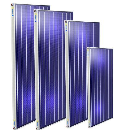 Placa Solar Linha Pro Heliodin HD