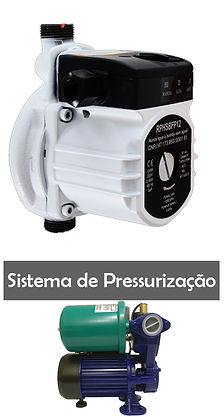 Pressurizaores