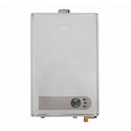 Aquecedor Gás Digital 33,5 L /Min Baixa Pressão IN-350D INOVA