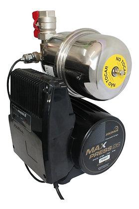 Pressurizador Max Press 26 E