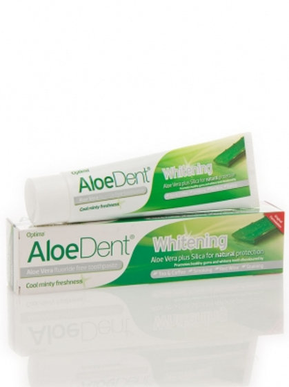 Aloe Dent Whitening Toothpaste