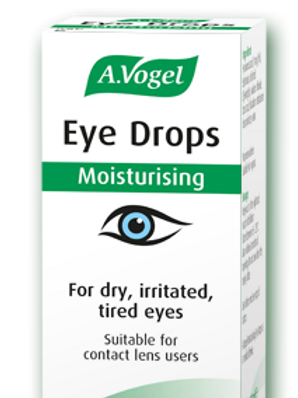 A Vogel Moisturising Eye Drops