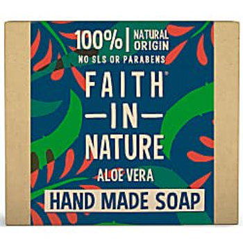Faith In Nature Aloe Vera Hand Soap
