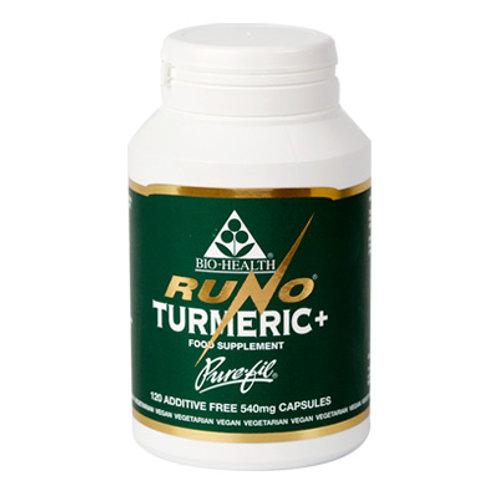 Bio Health Runo Turmeric+