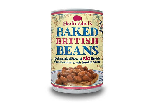 Hodmedod's British Baked Beans 400g