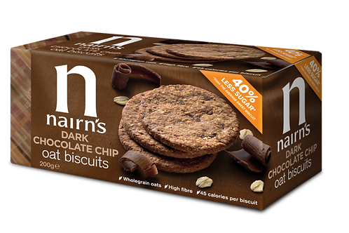 Nairn's Oat Biscuits