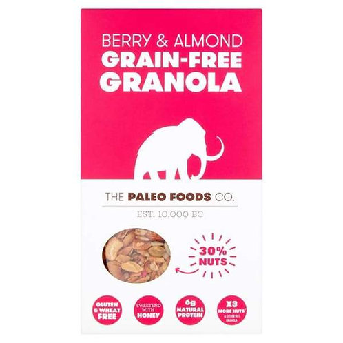 The Paleo Foods Co. Berry & Almond