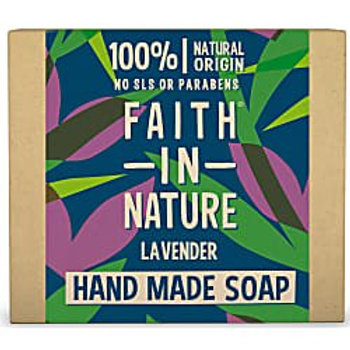 Faith In Nature Lavender Hand Soap