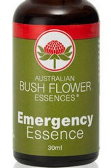 Australian Bush Flowers Emergency Essence