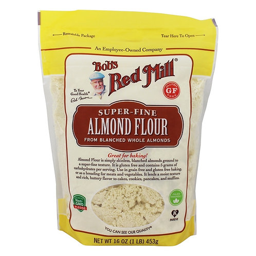 Bob's Red Mill Almond Flour 453g