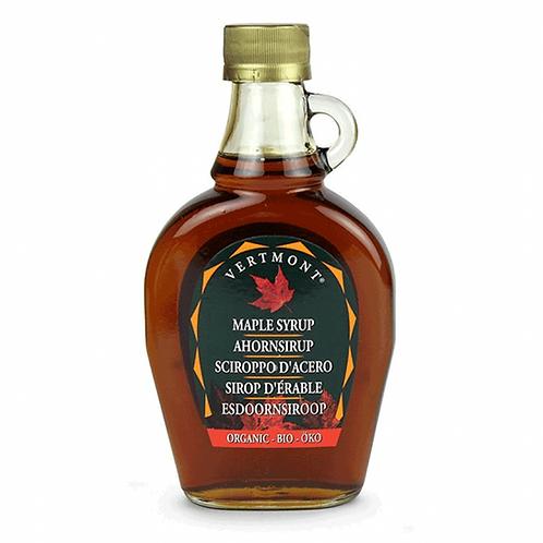 Vertmont Organic Maple Syrup