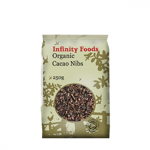 Infinity Cacao Nibs 250g