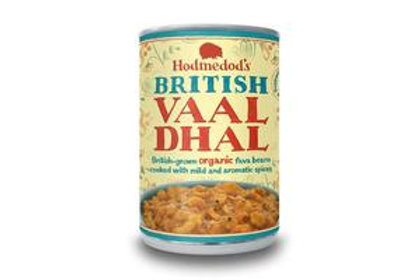 Hodmedod's Organic Vaal Dhal 400g