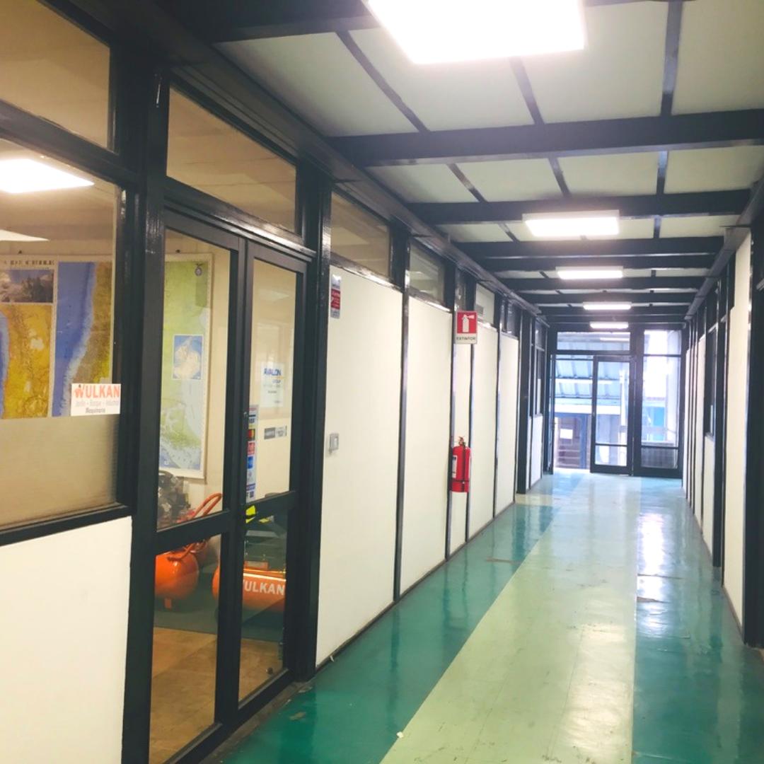 Oficinas - Bodegas Innova