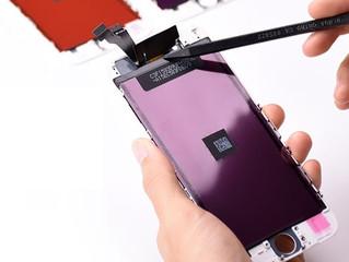 Как отличить iPhone 6 - экран?