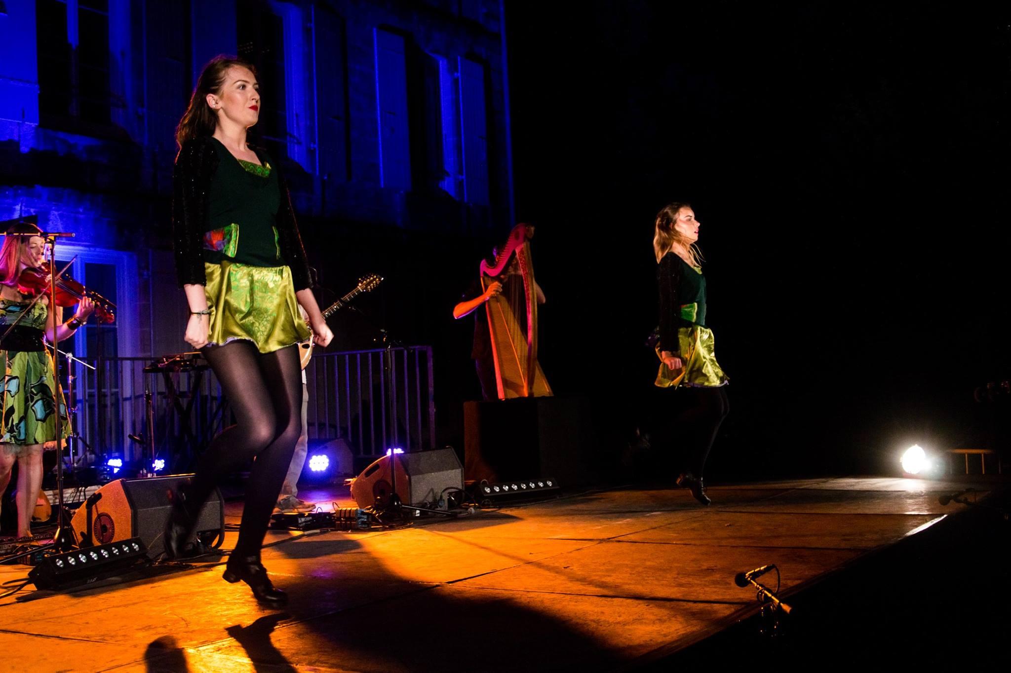 KELTIAC - original music & irish dance - 17 07 2015 - 4