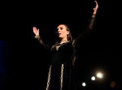 KELTIAC - original music & irish dance show - www.keltiac.com - Hannah - Irish dance