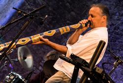 KELTIAC - Chris Dawson - Didgeridoo