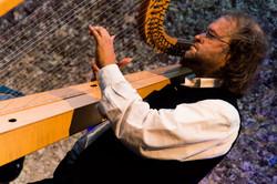 KELTIAC - Dimitri Boekhoorn - celtic & early harps