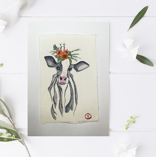 Cow is not just about milk