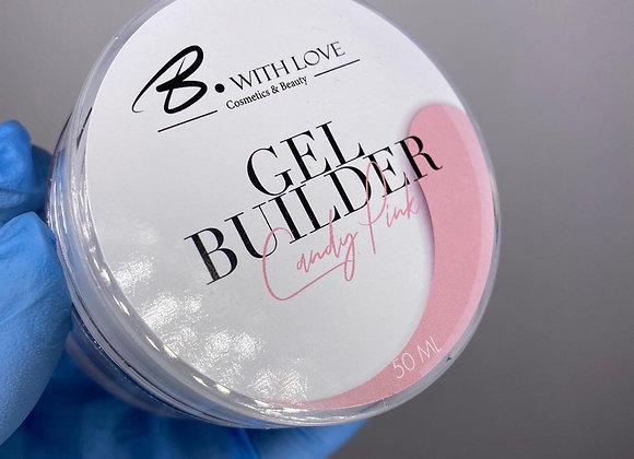 Gel Builder Candy Pink
