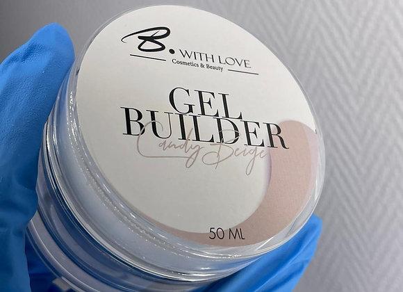 Gel Builder Candy Beige